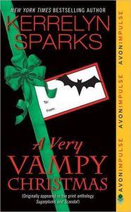 A Very Vampy Christmas